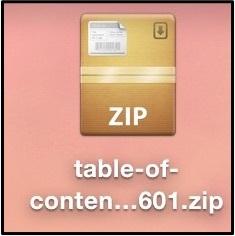 圧縮ファイルからプラグインをインストール