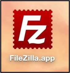 filezillaの使い方4