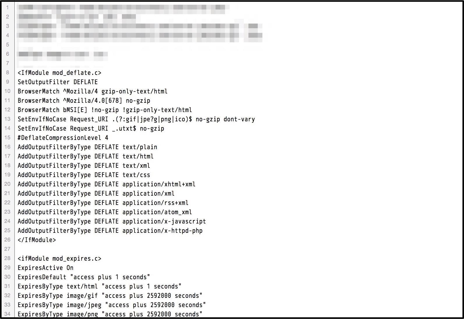 Error 404 File Not Found対処法6