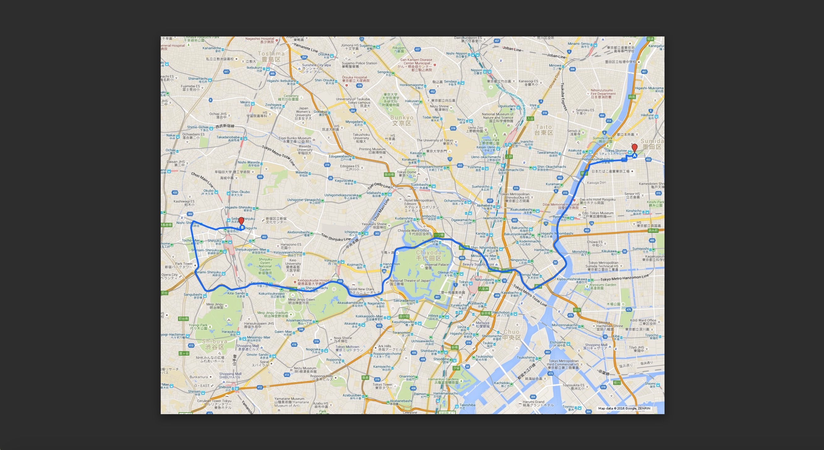 googlemapを共有5