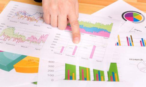Excelのグラフテンプレートの使い方をマスターするとオリジナルが作れる