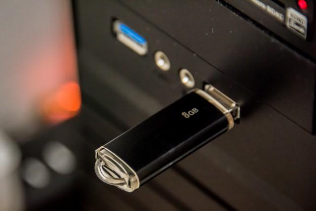 使い方 usb メモリ USBとは?USBメモリと種類の基礎知識